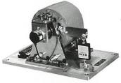省エネカー用小型渦電流式電気動力計