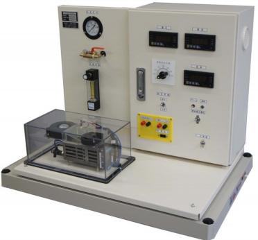 燃料電池実験装置