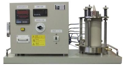 熱伝導率測定実験装置