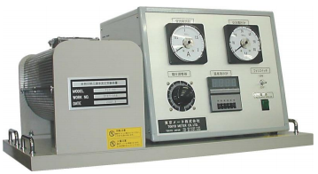 断熱材熱伝導率測定実験装置