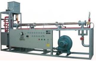 気液熱伝達実験装置
