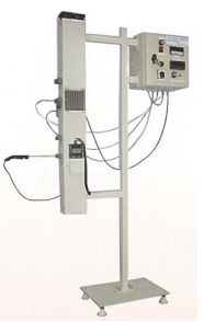 自由・強制対流熱伝達実験装置