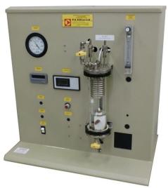 沸騰熱伝達実験装置