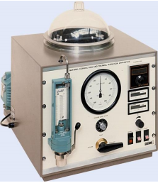 放射・自然対流熱伝達実験装置