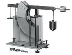 静水力学圧力実験装置