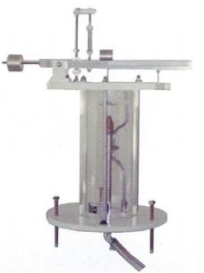 噴流実験装置