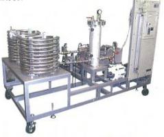 水撃(ウォータハンマー)実験装置