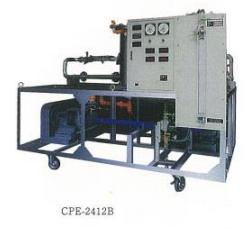キャビテーション実験装置