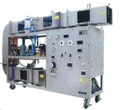 空気調和実験装置