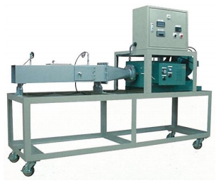 固体乾燥実験装置