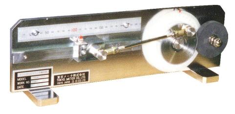クランクーピストン実験装置