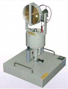 ジャイロスコープ実験装置