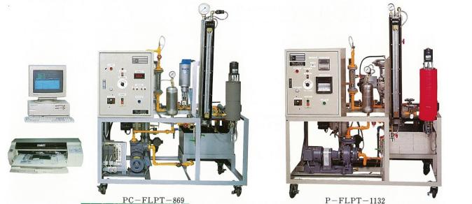 プロセス制御実験装置