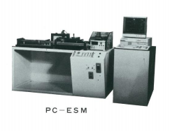 電気サーボ自動制御実験装置