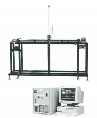 倒立振子制御実験装置
