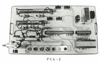 空気圧実験装置