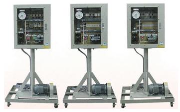 電動機起動実験装置