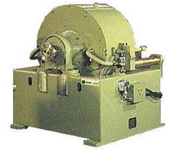 高速回転型渦電流式電気動力計