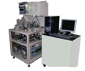 サーボバルブ特性試験装置