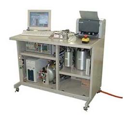 エジェクタ性能試験装置