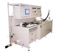 空圧バルブ流量特性試験装置